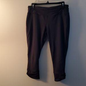 Avia Yoga Capri Pants
